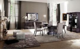гостиная современный стиль Alf Монтекарло