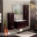 AM.PM Мебель для ванной Serenity M40FHX0602WG